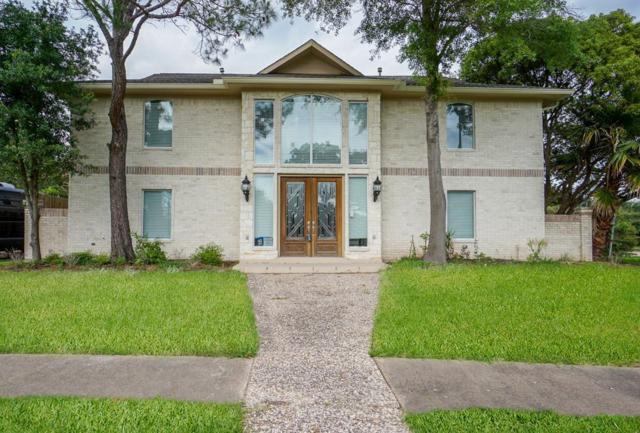 10827 Braesridge Drive, Houston, TX 77071 (MLS #55977842) :: Carrington Real Estate Services