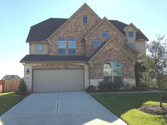 7227 Olwen Court, Spring, TX 77379 (MLS #55979579) :: Magnolia Realty