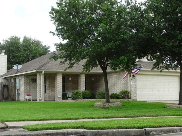3245 Meadow Bay Lane, Dickinson, TX 77539 (MLS #55979882) :: JL Realty Team at Coldwell Banker, United