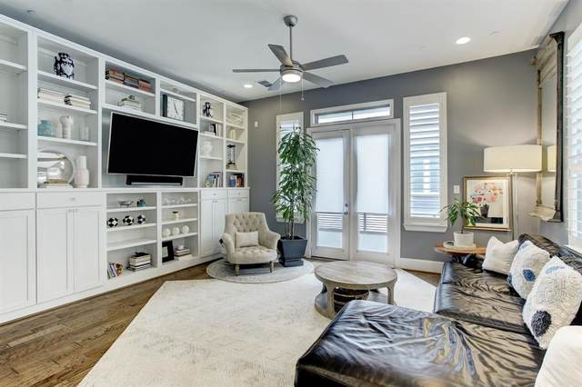 2110 Radcliffe Street, Houston, TX 77007 (MLS #55981086) :: NewHomePrograms.com