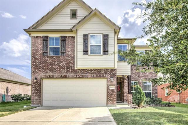 18927 Windy Stone Drive, Houston, TX 77084 (MLS #55982097) :: The SOLD by George Team