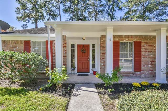 25411 Cottage Hill Lane, Spring, TX 77373 (MLS #55985334) :: The Heyl Group at Keller Williams