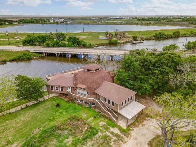 3805 Fm 523 Road #1, Oyster Creek, TX 77541 (MLS #55987405) :: The Property Guys