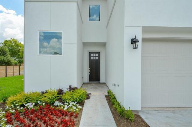 310 Yale Oaks Lane, Houston, TX 77076 (MLS #55987429) :: Texas Home Shop Realty