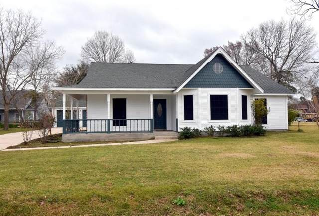 18314 Shoreline Drive, Crosby, TX 77532 (MLS #55988626) :: The Property Guys