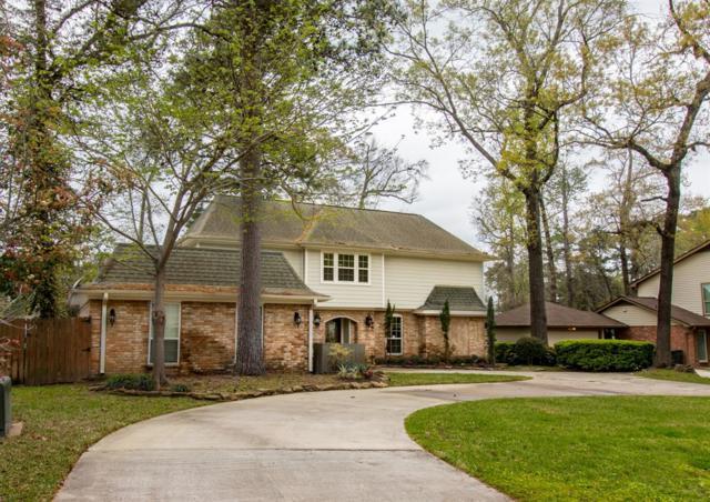 798 Stone Mountain Drive, Conroe, TX 77302 (MLS #55992082) :: Giorgi Real Estate Group
