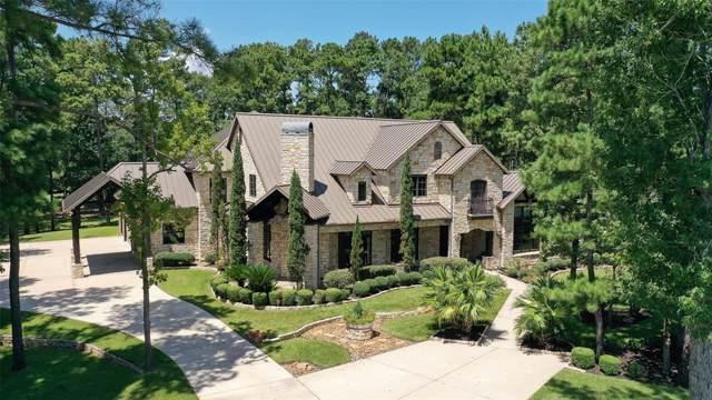 28233 Meadow Falls, Magnolia, TX 77355 (MLS #55994499) :: Giorgi Real Estate Group