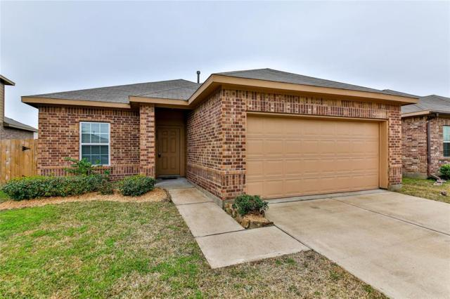 3103 Cambridge Meadows Lane, League City, TX 77539 (MLS #55999790) :: The SOLD by George Team