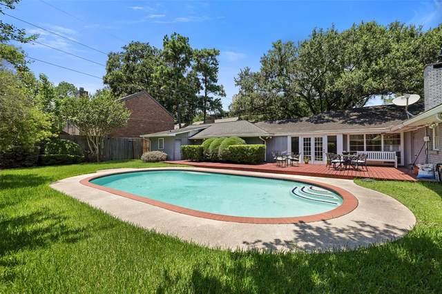 720 Chimney Rock Road, Houston, TX 77056 (MLS #56001289) :: The Wendy Sherman Team
