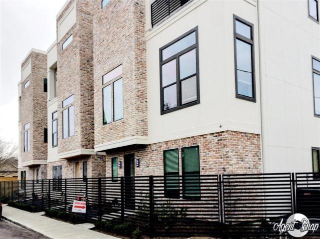 1503 Robin Street B, Houston, TX 77019 (MLS #56001459) :: Giorgi Real Estate Group