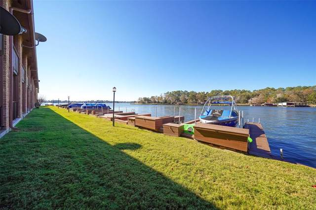 801 River Road 108F, Montgomery, TX 77356 (MLS #56004839) :: Texas Home Shop Realty