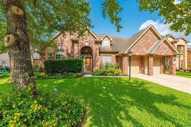 2413 Buckskin Lane, Katy, TX 77493 (MLS #5600553) :: Ellison Real Estate Team