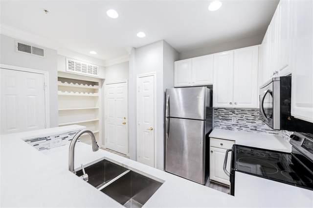 2400 Mccue Road #320, Houston, TX 77056 (MLS #5600614) :: Texas Home Shop Realty