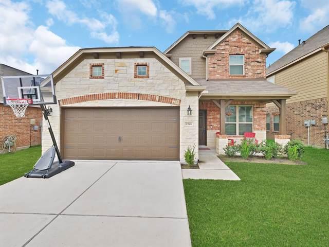 2574 Magnolia Fair Way, Spring, TX 77386 (MLS #56007098) :: TEXdot Realtors, Inc.