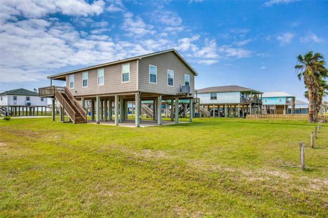 2727 Swan Court, Surfside Beach, TX 77541 (MLS #56010480) :: Texas Home Shop Realty