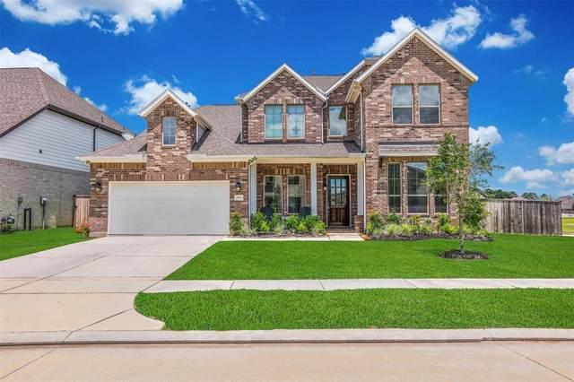21502 Albertine Drive, Tomball, TX 77377 (MLS #56011168) :: Giorgi Real Estate Group
