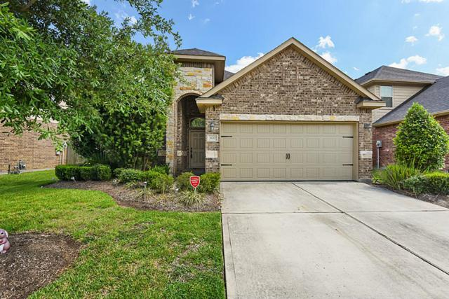 8622 Crescent Valley Lane, Humble, TX 77346 (MLS #56011254) :: Red Door Realty & Associates