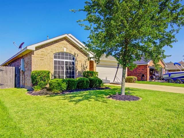 2505 Shiprock Drive, Deer Park, TX 77536 (MLS #56011923) :: The Freund Group