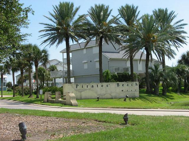 14471 Spyglass Circle, Galveston, TX 77554 (MLS #56013515) :: The Johnson Team