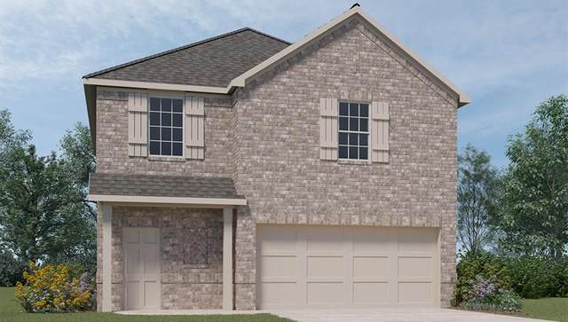 17113 Upland Bent Court, Conroe, TX 77385 (MLS #5601655) :: Giorgi Real Estate Group