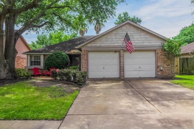 1119 Comstock Springs Drive, Katy, TX 77450 (MLS #56019877) :: Magnolia Realty