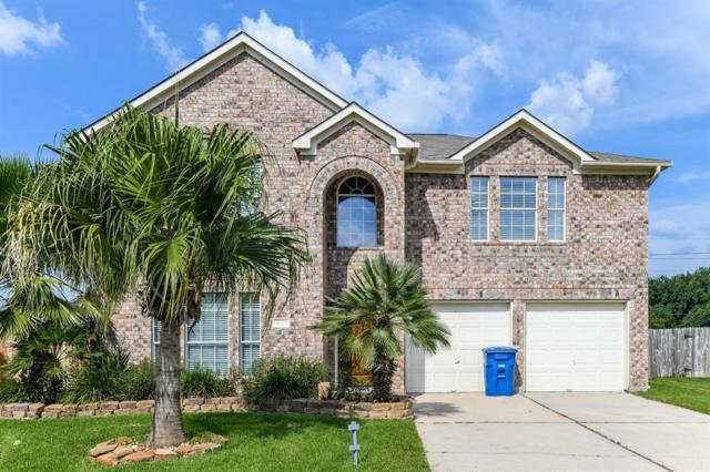 5003 Beaubridge Lane, Spring, TX 77379 (MLS #56022727) :: The Sold By Valdez Team