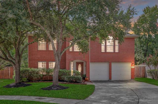 1602 Stonehaven Village Circle, Spring, TX 77386 (MLS #56024872) :: The SOLD by George Team