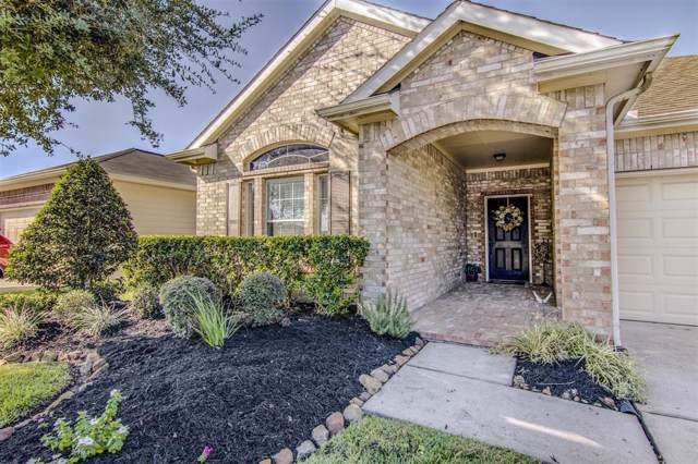 6907 Hazelnut Lane, Baytown, TX 77521 (MLS #56024881) :: The SOLD by George Team