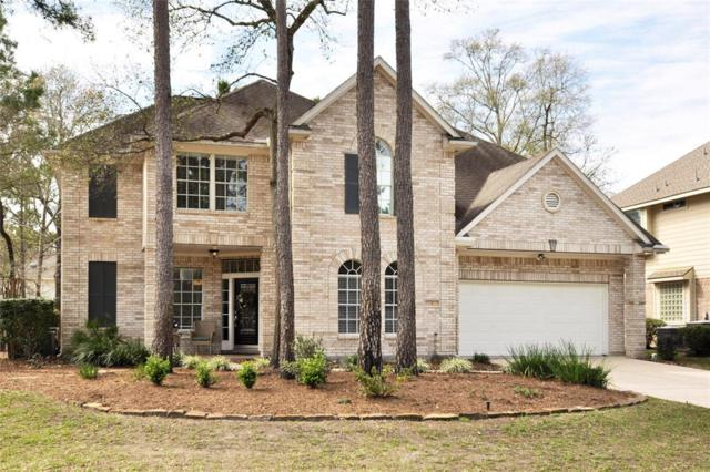 3 Split Rail Place, The Woodlands, TX 77382 (MLS #56025101) :: The Heyl Group at Keller Williams