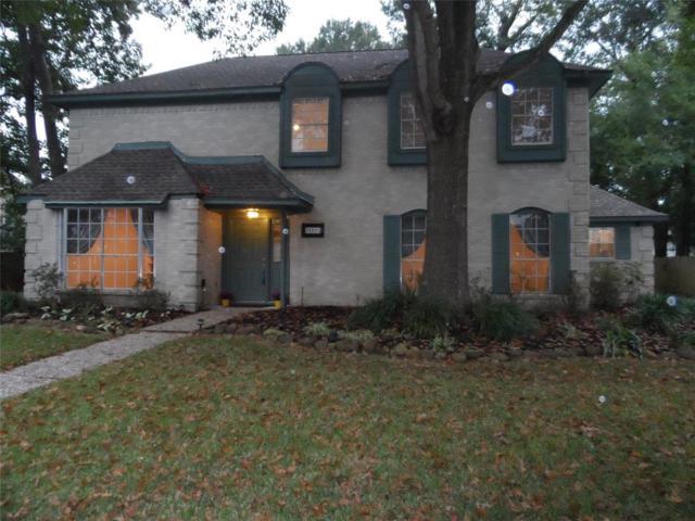 15814 Longvale Drive, Houston, TX 77059 (MLS #56027870) :: The Heyl Group at Keller Williams
