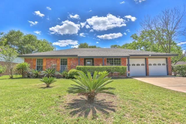 5859 Dryad Drive, Houston, TX 77035 (MLS #56033794) :: NewHomePrograms.com LLC