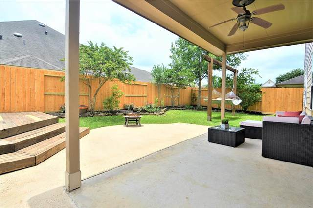 7314 Enchanted Rock Lane, Missouri City, TX 77459 (MLS #56034114) :: The SOLD by George Team