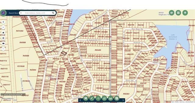0 Arrowhead Loop W, Willis, TX 77378 (MLS #56034206) :: Connect Realty