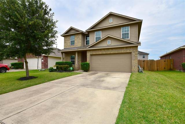 11214 Barker West Drive, Cypress, TX 77433 (MLS #5603562) :: Michele Harmon Team