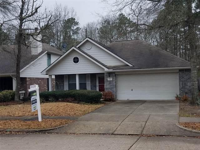 18627 Timbers Edge Drive, Humble, TX 77346 (MLS #56042658) :: Giorgi Real Estate Group