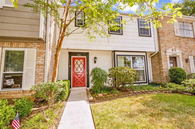 14491 Still Meadow Drive, Houston, TX 77079 (MLS #56044196) :: Giorgi Real Estate Group