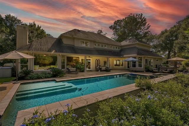 18976 Ocean Mist Court, Montgomery, TX 77356 (MLS #56051382) :: The Home Branch