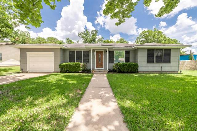 305 Forest Street, Columbus, TX 78934 (MLS #56051523) :: The Property Guys