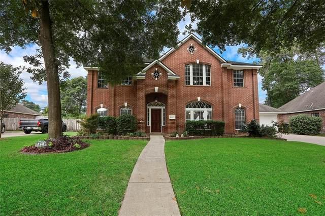 24211 Rain Creek Drive, Tomball, TX 77375 (MLS #56051640) :: Giorgi Real Estate Group