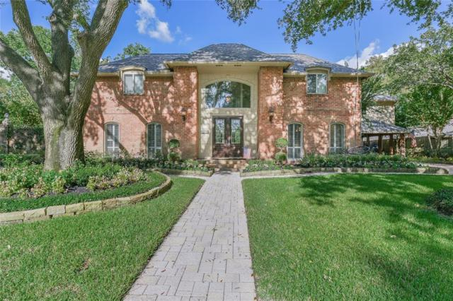 1218 Krist Drive, Spring Valley Village, TX 77055 (MLS #56052555) :: Giorgi Real Estate Group
