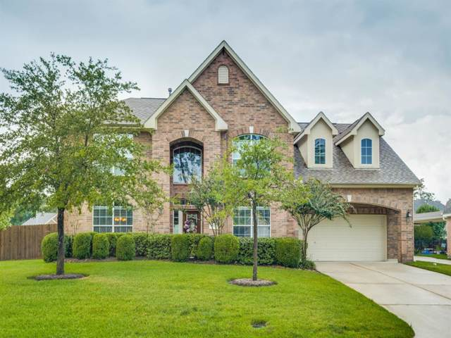 6511 Pine Arrow Court, Spring, TX 77389 (MLS #56052637) :: The SOLD by George Team