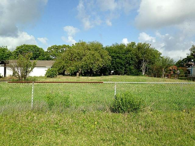0000 5th Street, San Leon, TX 77539 (MLS #56052818) :: Guevara Backman