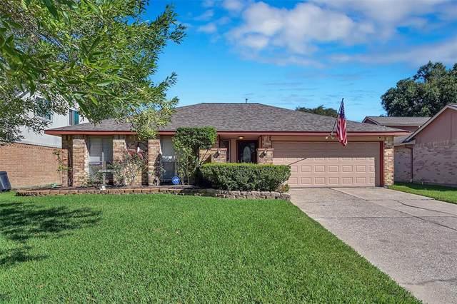 7211 Echo Pines Drive, Humble, TX 77346 (MLS #56053623) :: Giorgi Real Estate Group