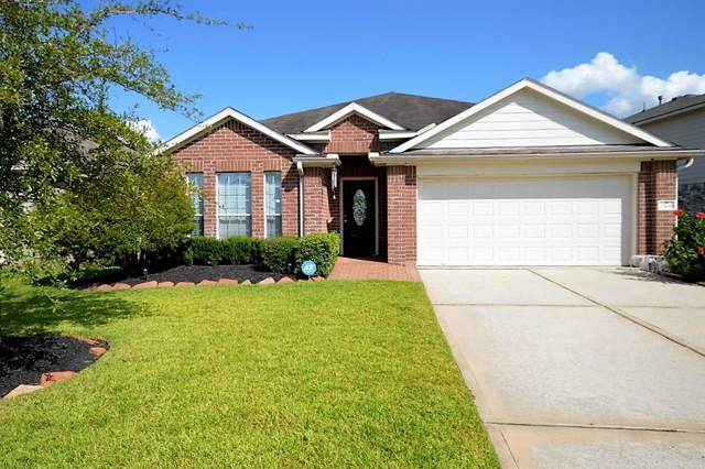 25018 Iberis Meadows Drive, Tomball, TX 77375 (MLS #56055216) :: The SOLD by George Team