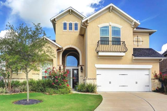 6607 Tara Creek Court, Sugar Land, TX 77479 (MLS #56055911) :: Texas Home Shop Realty