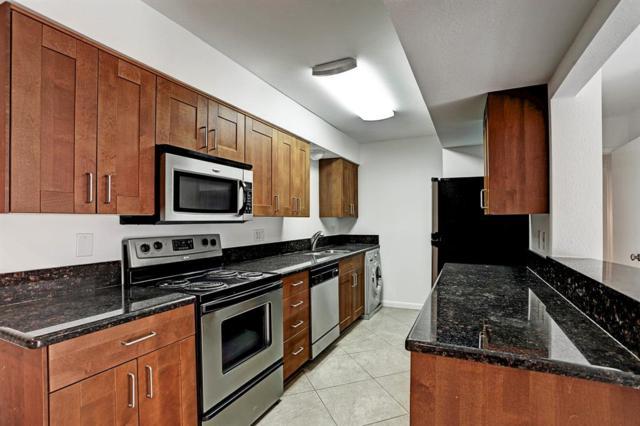 3131 Cummins Street #40, Houston, TX 77027 (MLS #56057753) :: Texas Home Shop Realty