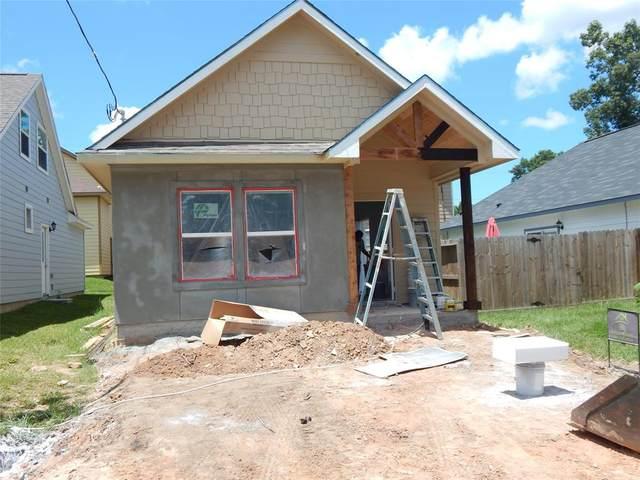 Lot 65 W Ivanhoe, Montgomery, TX 77316 (MLS #56063476) :: Lisa Marie Group | RE/MAX Grand