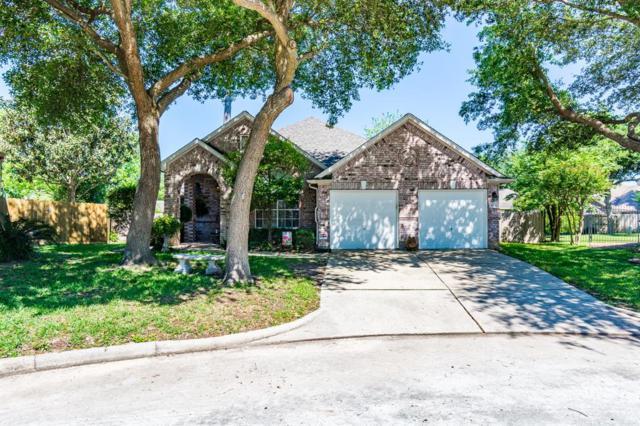 19111 Kelly Oaks Court, Humble, TX 77346 (MLS #56064178) :: Texas Home Shop Realty