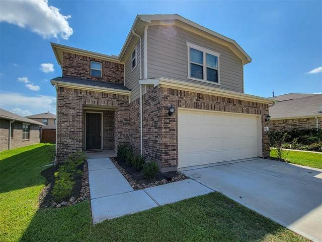 25327 Cheshire Knoll Street, Katy, TX 77493 (MLS #56064190) :: The Home Branch