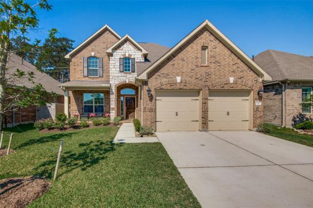 2683 Cedar Path Lane, Conroe, TX 77385 (MLS #56064322) :: Texas Home Shop Realty